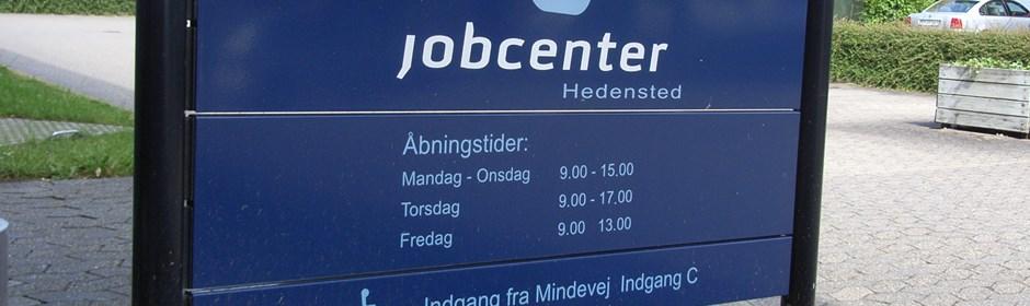 jobcenter hedensted kontakt